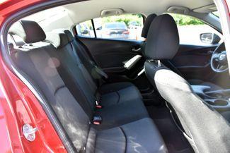 2016 Mazda Mazda3 i Sport Waterbury, Connecticut 13