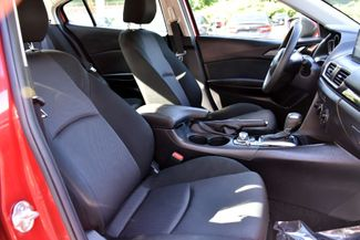 2016 Mazda Mazda3 i Sport Waterbury, Connecticut 14
