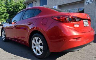2016 Mazda Mazda3 i Sport Waterbury, Connecticut 4