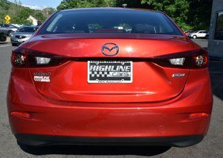 2016 Mazda Mazda3 i Sport Waterbury, Connecticut 5