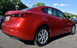 2016 Mazda Mazda3 i Sport Waterbury, Connecticut 6