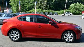 2016 Mazda Mazda3 i Sport Waterbury, Connecticut 7