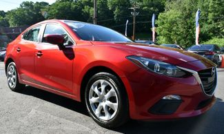 2016 Mazda Mazda3 i Sport Waterbury, Connecticut 8