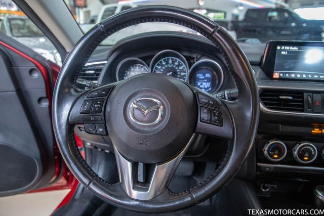 2016 Mazda Mazda6 i Sport in Addison, Texas 75001