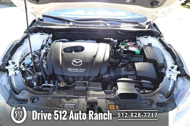 2016 Mazda Mazda6 i Sport in Austin, TX 78745