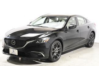 2016 Mazda Mazda6 i Grand Touring in Branford CT, 06405