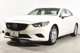 2016 Mazda Mazda6 i Sport in Branford, CT 06405