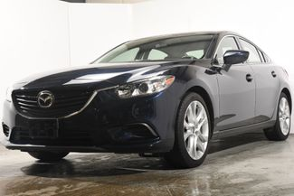 2016 Mazda Mazda6 i Touring in Branford, CT 06405