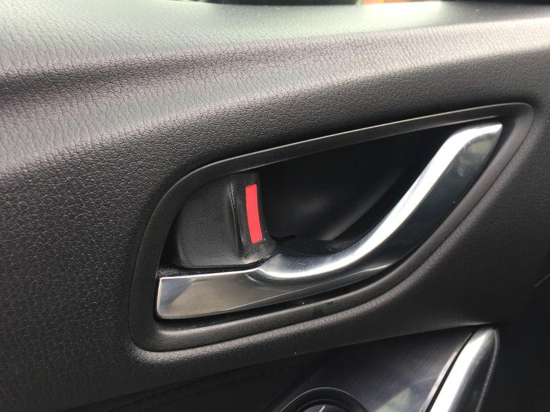 2016 Mazda Mazda6 i Touring  Brownsville TX  English Motors  in Brownsville, TX