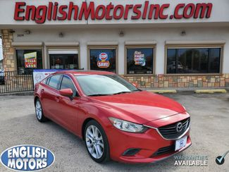 2016 Mazda Mazda6 i Touring in Brownsville, TX 78521