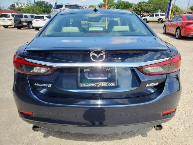 2016 Mazda Mazda6 i Grand Touring in Brownsville, TX 78521