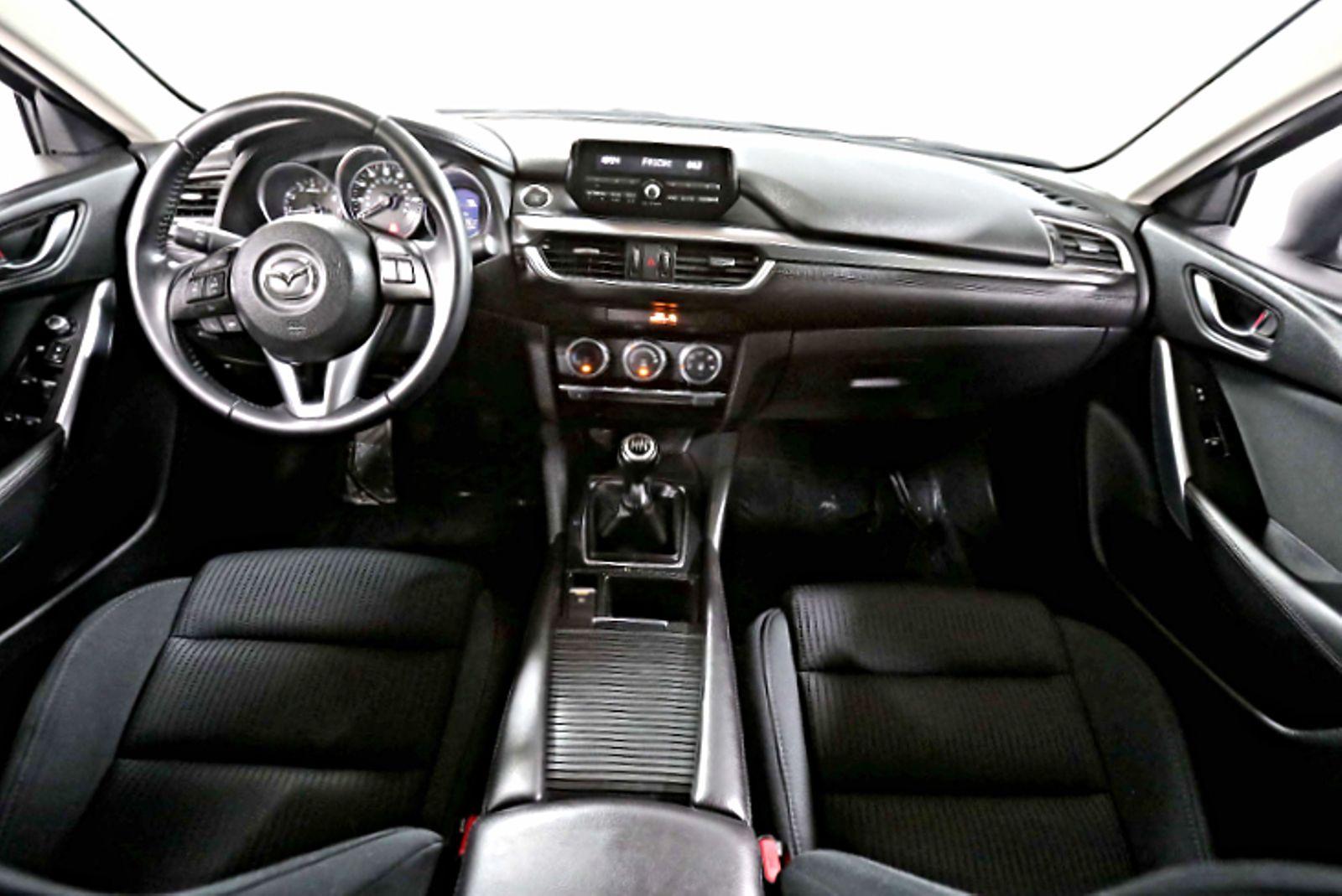 ... 2016 Mazda Mazda6 I Sport   Manual Transmission   Only 33K Miles City  California MDK International ...