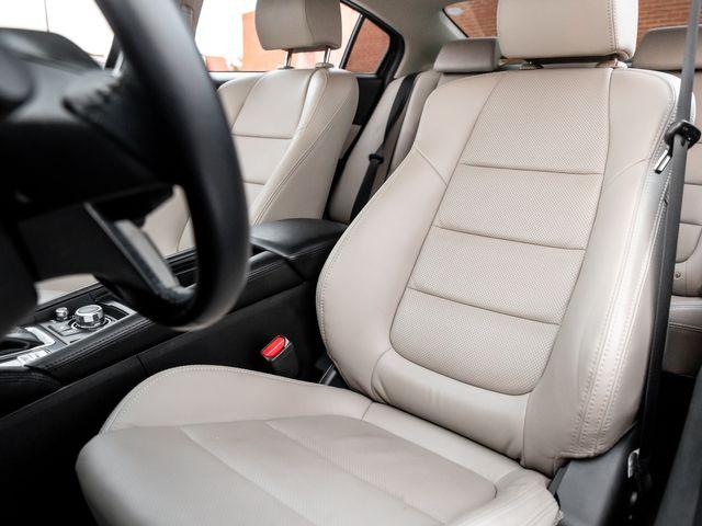 2016 Mazda Mazda6 i Touring Burbank, CA 10