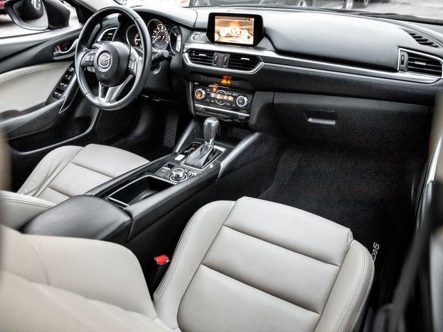 2016 Mazda Mazda6 i Touring Burbank, CA 11