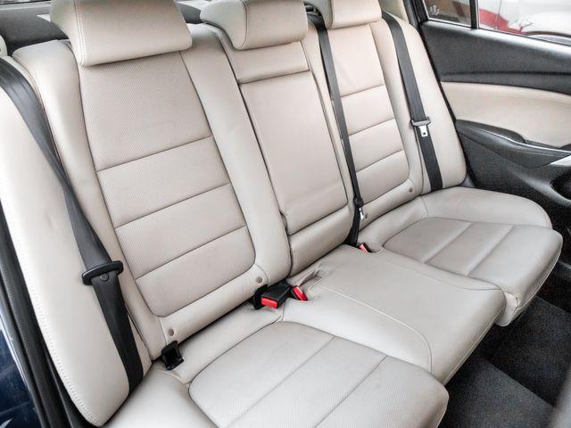 2016 Mazda Mazda6 i Touring Burbank, CA 13