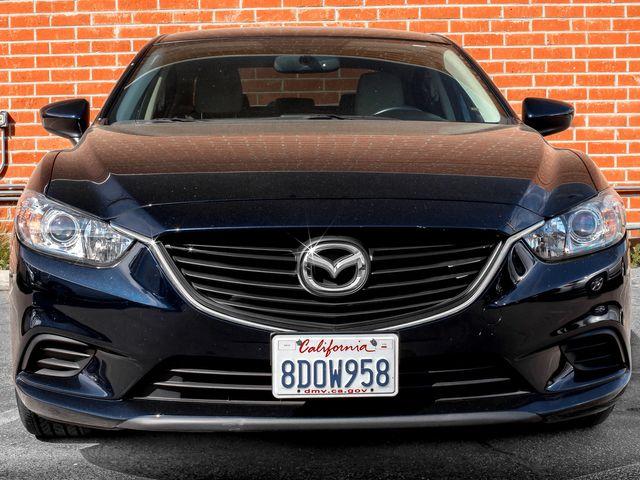 2016 Mazda Mazda6 i Touring Burbank, CA 2