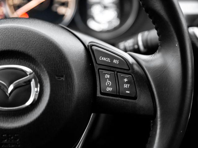 2016 Mazda Mazda6 i Touring Burbank, CA 20