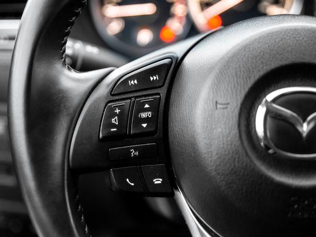 2016 Mazda Mazda6 i Touring Burbank, CA 21