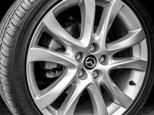 2016 Mazda Mazda6 i Touring Burbank, CA 26