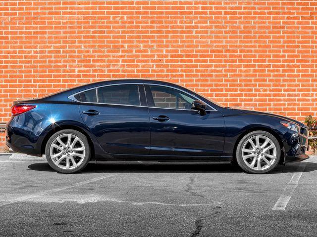 2016 Mazda Mazda6 i Touring Burbank, CA 4