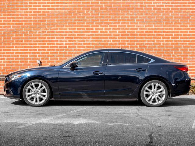2016 Mazda Mazda6 i Touring Burbank, CA 5