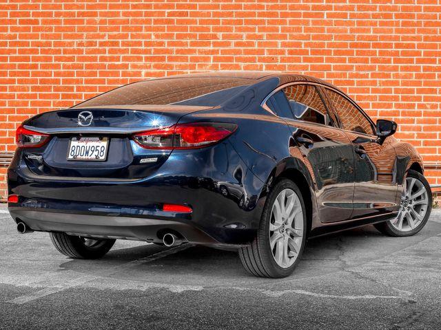 2016 Mazda Mazda6 i Touring Burbank, CA 6