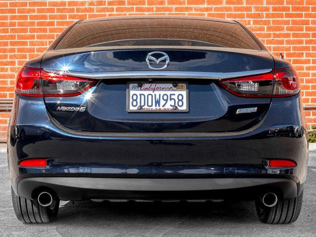 2016 Mazda Mazda6 i Touring Burbank, CA 3