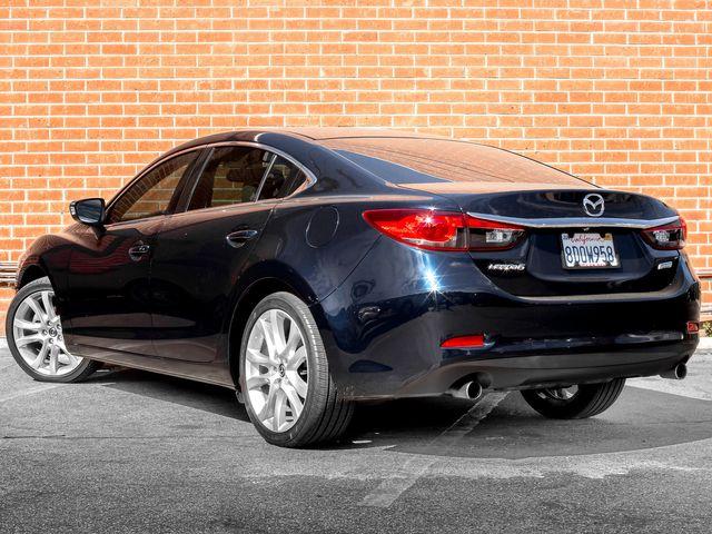 2016 Mazda Mazda6 i Touring Burbank, CA 7