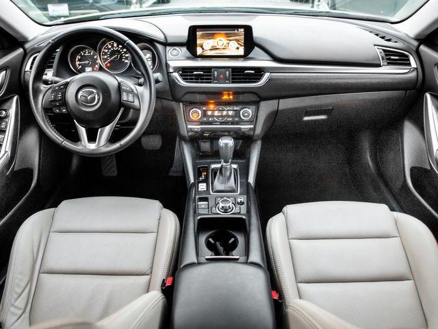 2016 Mazda Mazda6 i Touring Burbank, CA 8