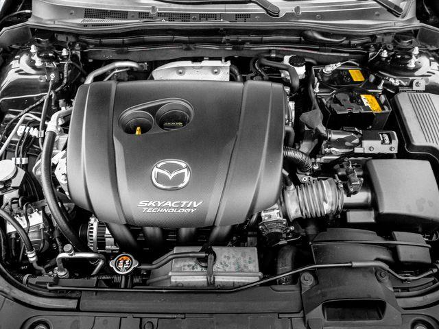 2016 Mazda Mazda6 i Touring Burbank, CA 28