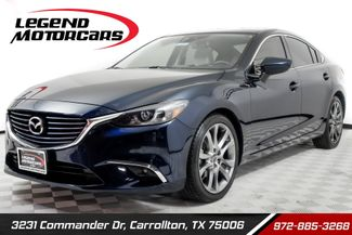2016 Mazda Mazda6 i Grand Touring in Carrollton, TX 75006