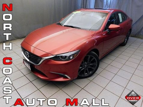 2016 Mazda Mazda6 i Grand Touring in Cleveland, Ohio