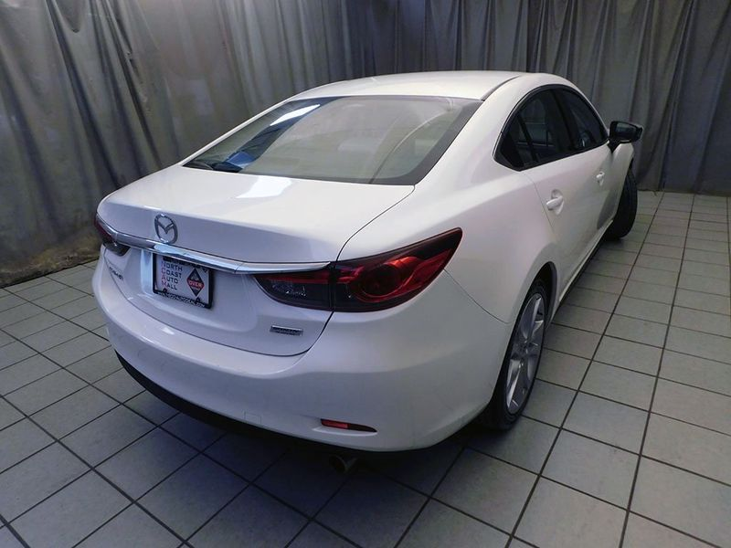 2016 Mazda Mazda6 i Touring  city Ohio  North Coast Auto Mall of Cleveland  in Cleveland, Ohio