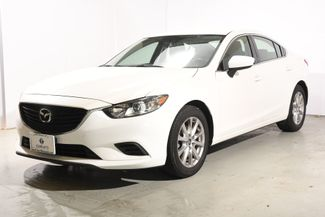 2016 Mazda Mazda6 Touring in Branford CT, 06405