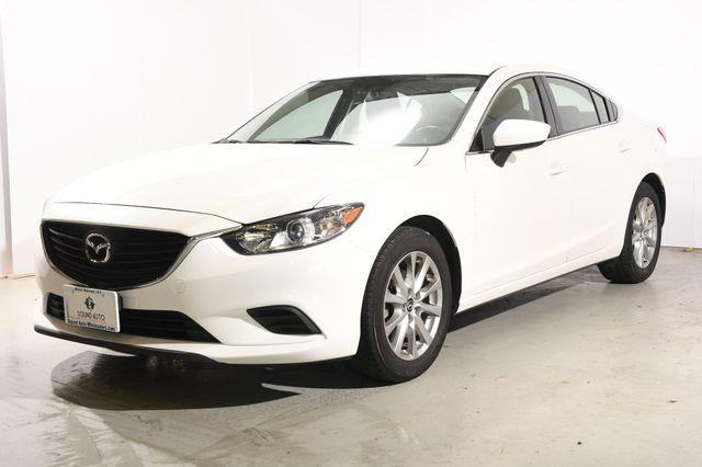 2016 Mazda Mazda6 Touring