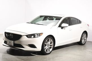 2016 Mazda Mazda6 i Touring in Branford CT, 06405