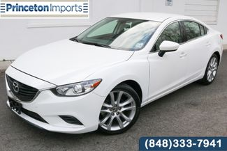 2016 Mazda Mazda6 i Touring in Ewing, NJ 08638