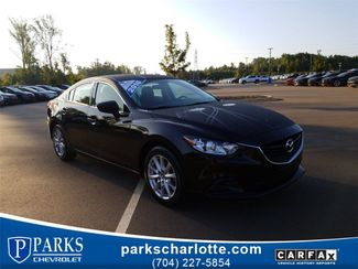 2016 Mazda Mazda6 i Sport in Kernersville, NC 27284