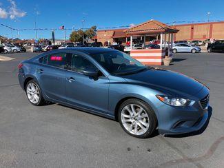 2016 Mazda Mazda6 i Touring in Kingman, Arizona 86401