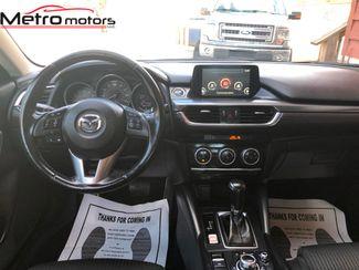 2016 Mazda Mazda6 i Sport Knoxville , Tennessee 35