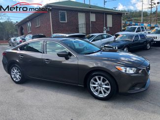 2016 Mazda Mazda6 i Sport Knoxville , Tennessee 1