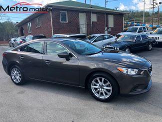 2016 Mazda Mazda6 i Sport Knoxville , Tennessee 1