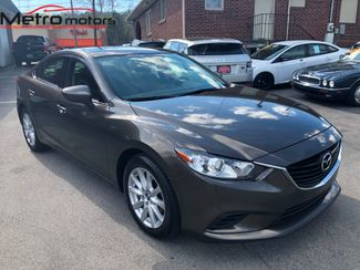 2016 Mazda Mazda6 i Sport Knoxville , Tennessee