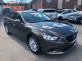 2016 Mazda Mazda6 i Sport Knoxville , Tennessee