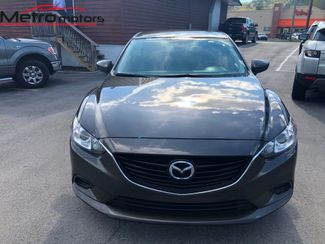 2016 Mazda Mazda6 i Sport Knoxville , Tennessee 2