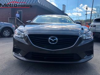 2016 Mazda Mazda6 i Sport Knoxville , Tennessee 3