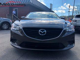 2016 Mazda Mazda6 i Sport Knoxville , Tennessee 3