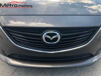 2016 Mazda Mazda6 i Sport Knoxville , Tennessee 5