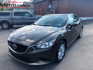 2016 Mazda Mazda6 i Sport Knoxville , Tennessee 7