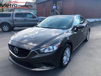 2016 Mazda Mazda6 i Sport Knoxville , Tennessee 7
